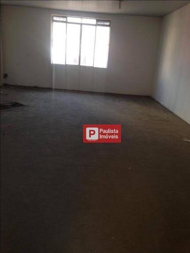 Sala Para Alugar, 52 M² Por R$ 1.800,00/mês - Campo Belo - São Paulo/sp - Sa1388