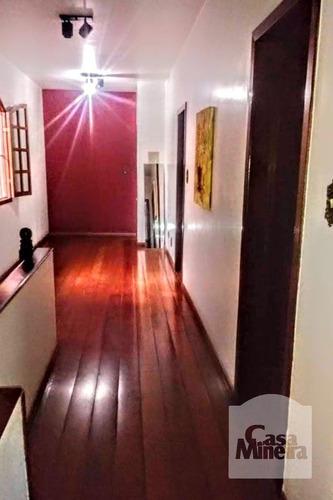 Imagem 1 de 15 de Casa À Venda No Nova Granada - Código 256077 - 256077