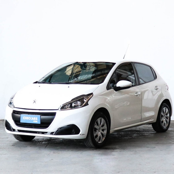 Peugeot 208 1.6 Active - 20839 - Zn