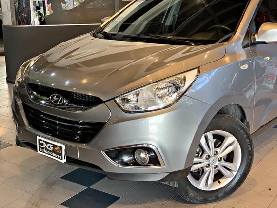 Hyundai Tucson Gl 2.0n | 80.000 Km | 2012 Rec.menor/financio
