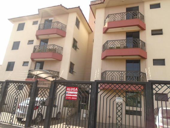 Apartamento Com 2 Dormitórios Para Alugar, 66 M² Por R$ 500,00/mês - Alto - Piracicaba/sp - Ap2452