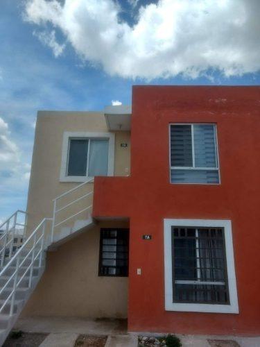 Casa En Renta Muy Económica