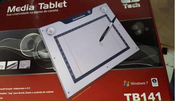 Midea Tablete Tb141 (c3 Teck) Sem Caneta