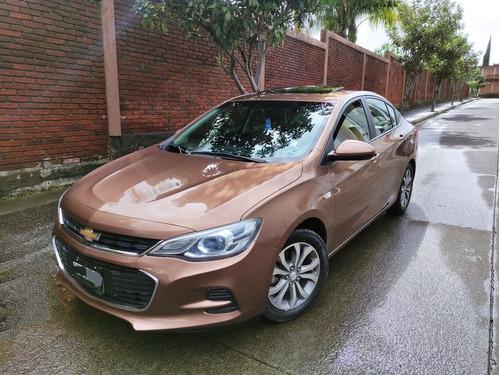 Imagen 1 de 11 de Chevrolet Cavalier 2019 1.5 Premier At