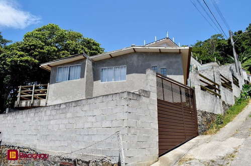 Casa Residencial - Armacao Do Pantano Do Sul - Ref: 38265 - V-c37-38265