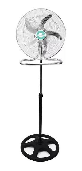 Ventilador 18´ 5 Aspas Piso Turbo