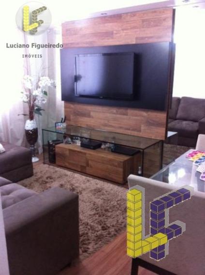 Venda Apartamento Sao Bernardo Do Campo Santa Terezinha Ref: - 12848