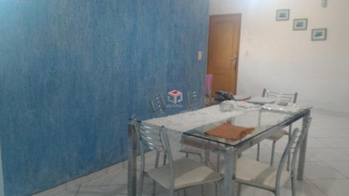 Apartamento À Venda, 2 Quartos, 2 Suítes, 2 Vagas, Dos Casa - São Bernardo Do Campo/sp - 53302