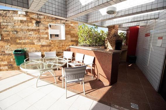 Apartamento Em Cocó, Fortaleza/ce De 83m² 2 Quartos À Venda Por R$ 450.000,00 - Ap333123