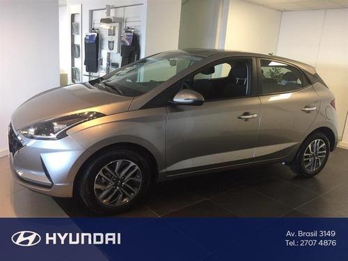 Hyundai Hb20 Hatch Unique 2020 0km