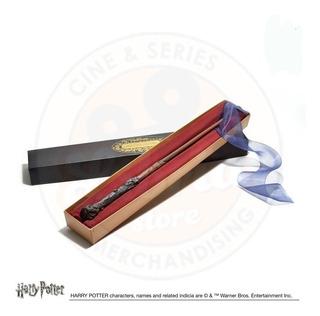 Varita Harry Potter Ollivanders - Deluxe - Original Con Caja