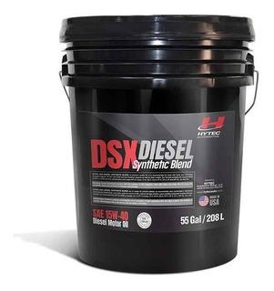 Aceite Diesel 50 Hytec