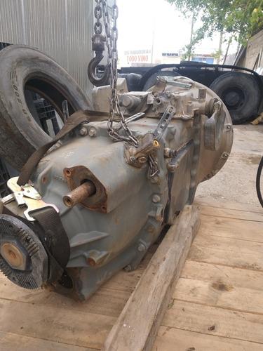 Caja De Volvo 440 Fmmanual 440 Fm(operativa) Funciona Manual