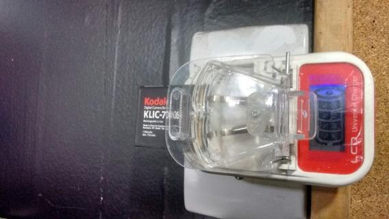 Bateria Kodak Klic 7006 Semi Nova