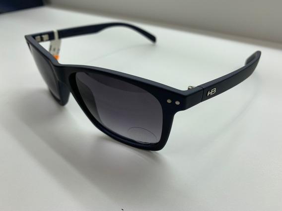 Oculos Solar Hb Nevermind 90105 626 Azul Marinho