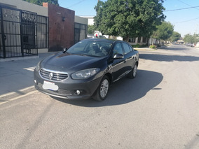 Renault Fluence 2.0 Expression Cvt Mt 2014