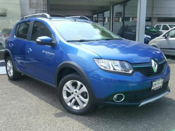 Renault Sandero 5p Intens L4/1.6 Aut