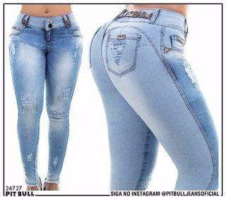 Calça Jeans Pit Bull 24727