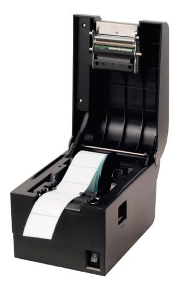 Impresora Xprinter Para Etiquetas Térmicas Directas