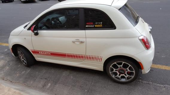 Fiat 500 Full Equipo 2014