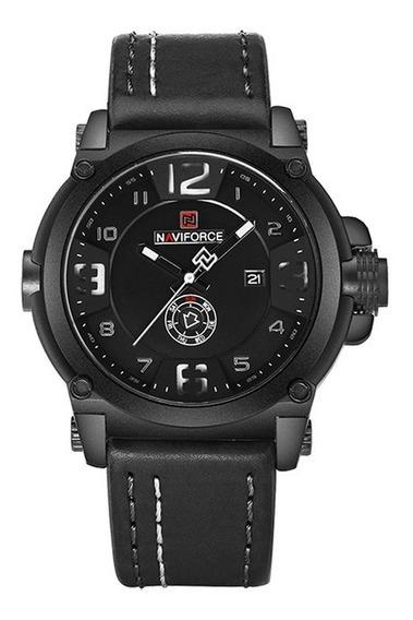 Relógio Esportivo Masculino 9099 Importado Barato Naviforce