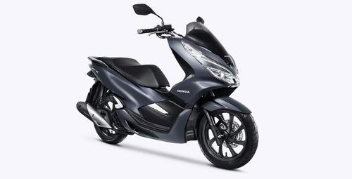 Pcx 150 Cbs 2021/2021 Com 3 Anos De Garantia Honda