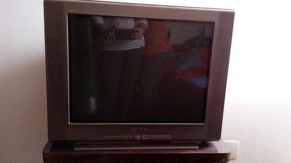 Televisão Sony 29 Polegadas