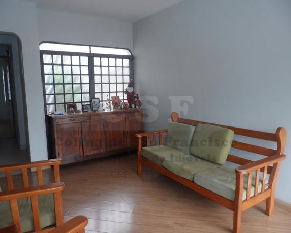 Casa De 310m² 4 Dormitórios Parque Dos Príncipes - Ca04536 - 34677359