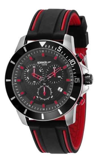 Relógio Speedo Masculino 24869g0evni1