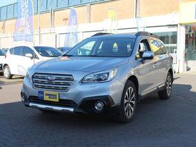 Subaru Outback All New Outback Ltd Awd 3 2017