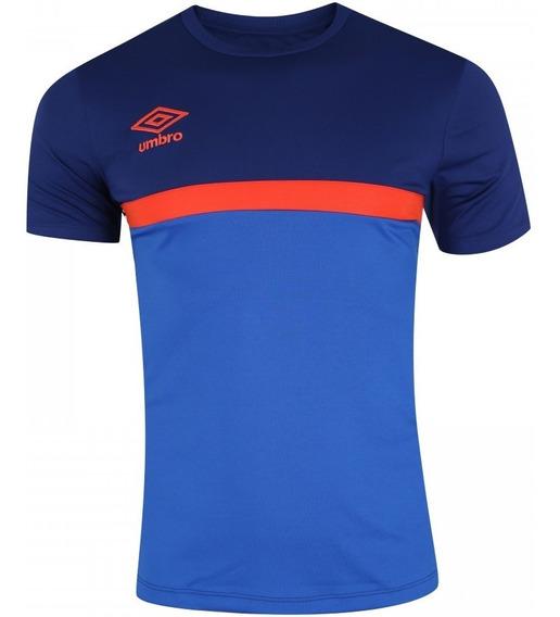 Camisa Umbro Twr Colors Sportwear Masculina 6t160314