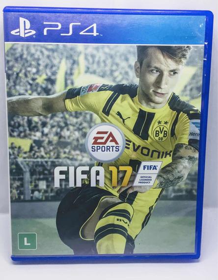 Fifa 17 Ps4 Alemão Games