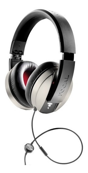 Headphone Focal Listen Closed - Frete Grátis