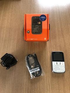 Celular Motorola Motokey Mini Ex108 Original