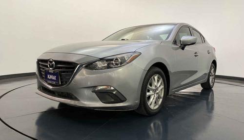 Imagen 1 de 15 de 27904 - Mazda 3 2015 Con Garantía