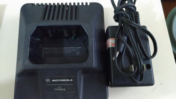 Base Carregador Gp300, Gp350 Completo 110/220v