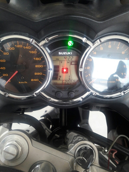 Suzuki Dl Vstrom 1000