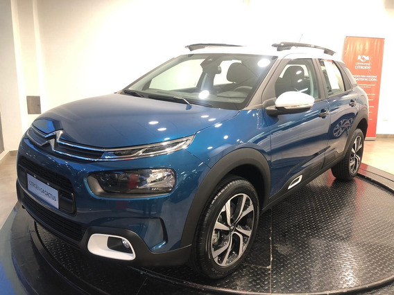 Citroen C4 Cactus Vti 115 At6 Feel Pack - Descuento - Darc