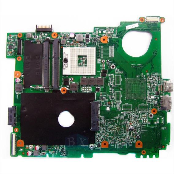 Placa Mãe Dell Vostro 3550 N5110 S/video Core I3 I5 I7 Nfe