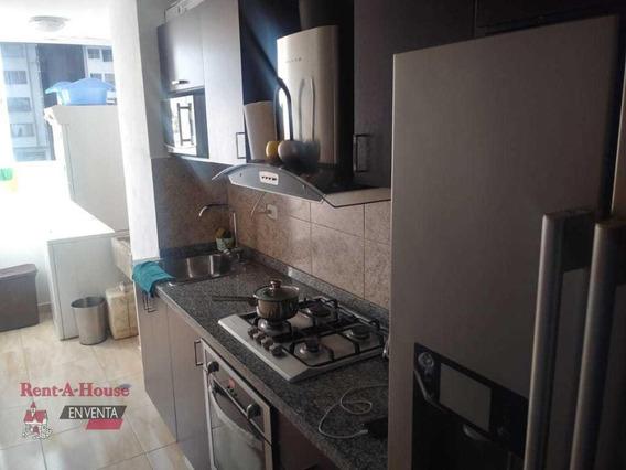 Apartamento En Venta En Barquisimeto #20-17731