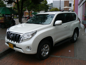Toyota Prado Txl Espectacular!