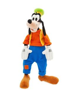 Peluche Goofy - Original Disney Store - Grande 53 Cm