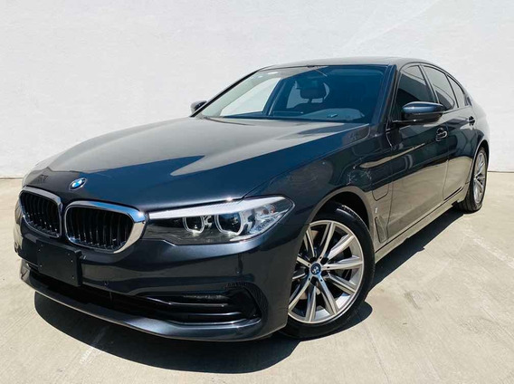 Bmw Serie 5 2.0 530e Sport Line Híbrido Conectable At 2019