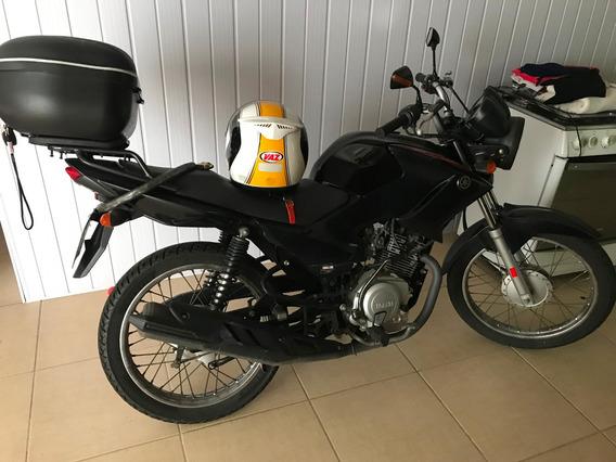 Yamaha Ybr 125cc Factor K1