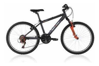 Bicicleta B-twin, Rodado 24
