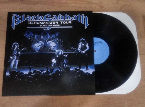 Vinil (lp) Vinil Lp Novo Black Sabbath - Black Sabbath