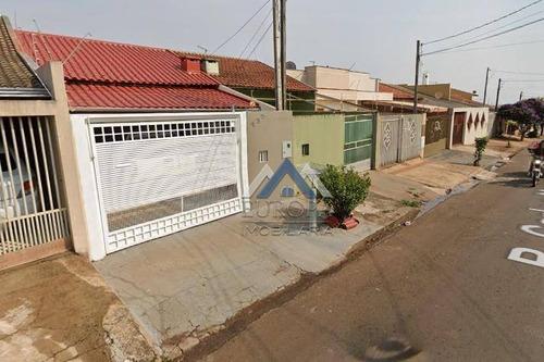 Imagem 1 de 29 de Casa À Venda, 79 M² Por R$ 220.000,00 - Santa Rita V - Londrina/pr - Ca1235