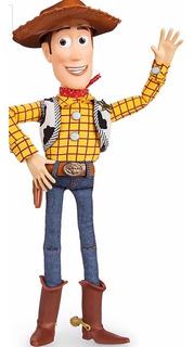 Disney Pixar Toy Story Comisario Woody