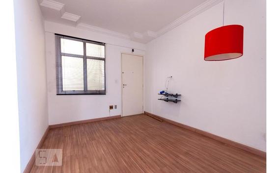 Apartamento Para Aluguel - Vila Industrial, 1 Quarto, 50 - 892838010