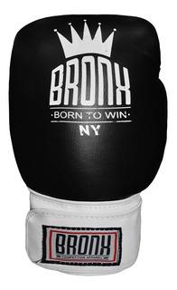 Guantes De Boxeo Full Contact Bronx Mma Kick Box 10 12 14 Oz